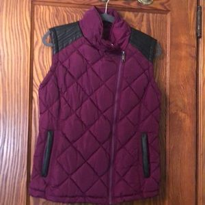Quilted puffer best